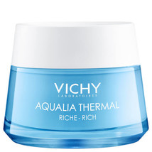 Vichy Aqualia Thermal Rich Cream 50 ml / 1.69 Fl Oz - $30.00