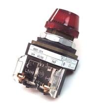NEW ALLEN BRADLEY 800T-Q24 PILOT LIGHT 800TQ24, SER. T, 24V, LAMP NO. 757