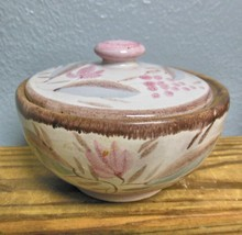 Mid Century Sugar Bowl with Lid  Made in Germany - $10.00
