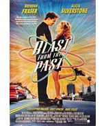 "1999 BLAST FROM THE PAST Movie POSTER 27x40"" Motion Picture Promo - $15.99"