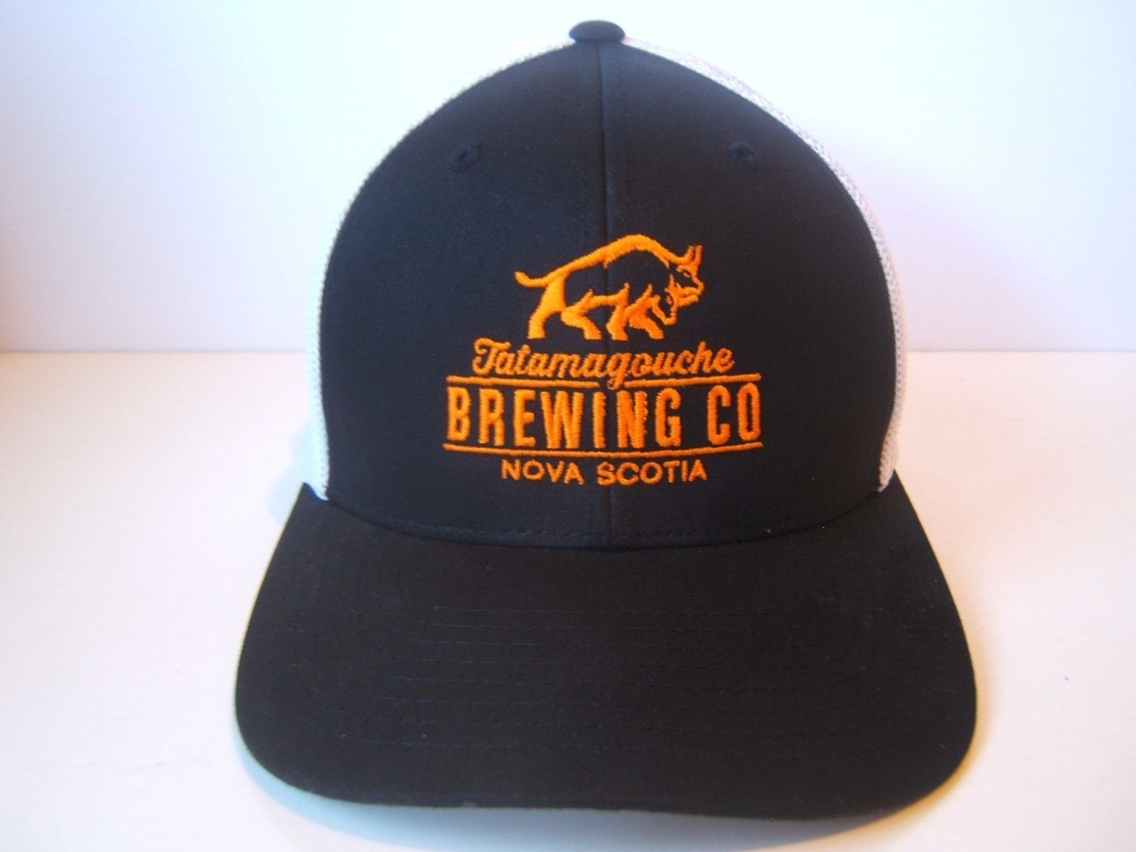 Tatamagouche Brewing Co Hat One Size Stretch Fit Trucker Cap