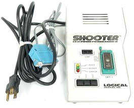 LOGICAL DEVICES INC. MODEL: SHOOTER PROM PROGRAMMER SERIES: PROMPRO image 1