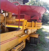 1990 DURATECH   Tub Grinder IG10 For Sale In Old Mill Creek, Illinois 60083 image 3