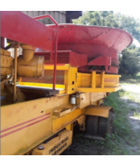 1990 DURATECH   Tub Grinder IG10 For Sale In Old Mill Creek, Illinois 60083 - $28,500.00