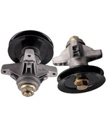 2PK Spindle Assembly for Cub Cadet Deck 618-04129A 918-04129 918-04129B - $75.23