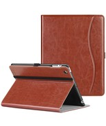 iPad 2/3/4 Case,Ztotop Premium Leather Slim Folding Stand Folio Cover fo... - $41.74