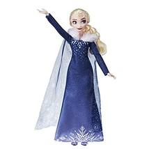 Disney Frozen Olaf's Frozen Adventure Elsa Doll - $17.90