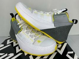 NEW NIB Nike Air Jordan Why Not Zero.1 CHAOS Westbrook Shoes BV5498-100 ... - $59.99