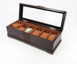 Bombay Antique Top Quality wooden Jewelry box and watch box Organizer Ca... - €65,18 EUR