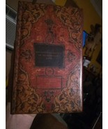 """Faux book Zimlay Wood & Leather Stash Box 6.5x4x2"""" also available 9x6.5""""... - £17.59 GBP"""