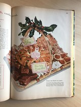 Vintage 1959 BHG Holiday Cook Book for Special Occasions- hardcover image 8