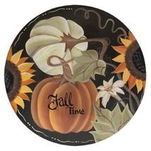 Fall Time Pumpkin Plate - $51.30