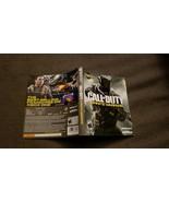 Call of Duty: Infinite Warfare (Microsoft Xbox One, 2016) *SLIP COVER AR... - $3.95