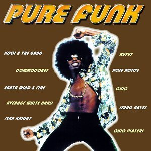 Pure Funk Various Artists