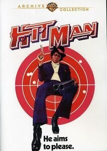 Hit Man DVD
