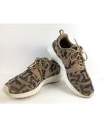 Nike Women's Sneakers 6.5 Roshe Run One Jacquard Beige Desert Camo 70521... - $34.47