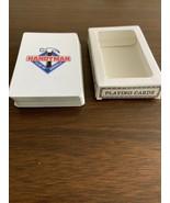 Handyman Club of America Playing Cards Vintage  - $12.99