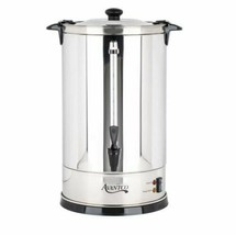 Stainless Steel Coffee Urn, - 1500W - $138.11