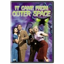 It Came from Outer Space DVD - $7.95