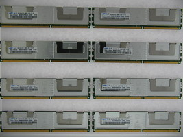 16GB (8x 2GB) DDR2 667Mhz RAM Memory 4 Apple Mac Pro 2006 1,1 2007 2,1 2008 3,1 - $74.00