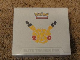 Pokemon TCG: Generations Elite Trainer Box Card Game New Sealed - $89.99