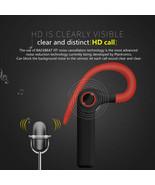 Universal Wireless Bluetooth Headset Sports Earphone Handsfree Stereo He... - $22.04