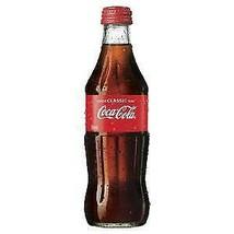 Coke Cassic Pet - 5 Bottles----Each Bottle Is 1 X(1LT) - $7.21