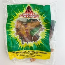 1998 Burger King Kids Meal Small Soldiers Archer Toy NIP - $9.89