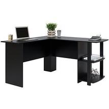NEW Computer Office Desk Corner Furniture For D... - $118.42