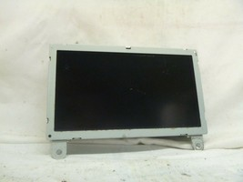 12 13 2012 2013 Buick Regal Info Information  Display Screen OEM 22851302 FQF72 - $29.70