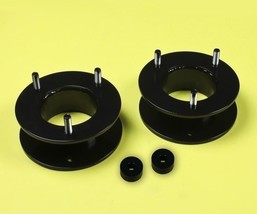 "3"" Inch Front Leveling Lift Kit STEEL Spacers for 03-17 Ford Expedition ... - $60.75"