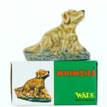 Wade Whimsies Retail Series Picture Box No. 13 Setter