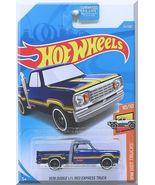 Hot Wheels - 1978 Dodge Li'l Red Express Truck: HW Hot Trucks #10/10 - #... - $3.00