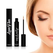 Eyelash Growth Serum, LamFun Natural Lash and Brow Boost Enhancer & Eyeb... - $30.18