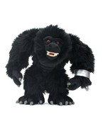 "12"" Here Be Monsters Savage Gorilla with Fur Plush! - $8.95"
