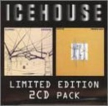 Flowers / Primitive Man [Audio CD] Icehouse - $37.04