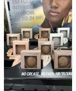 BUY 1 GET 1 AT 20% OFF (Add 2) Maybelline Color Tattoo 24HR Cream Eye Sh... - $6.11+