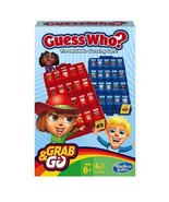 Guess Who Grab and Go Game  - $20.00