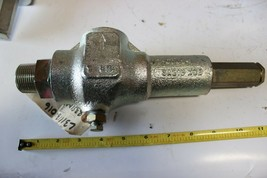 Anderson Greenwood 83S1M88-8-LO Safety Relief Valve New image 1