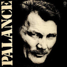 Palance - Vinyl LP ( Ex. Cond.) - £17.30 GBP