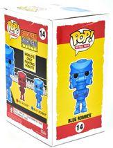 Funko Pop! Retro Toys Rock'em Sock'em Blue Bomber #14 Vinyl Figure image 4