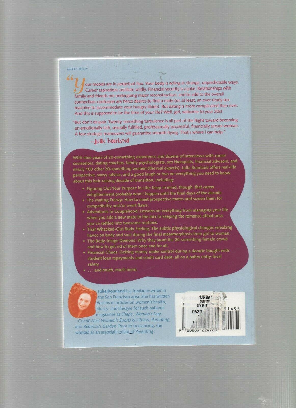 The Go-Girl Guide - Julia Bourland - SC - 2000 - Contemporary Books - 0809224763 image 2