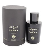 Acqua Di Parma Leather by Acqua Di Parma Eau De Parfum Spray 3.4 oz - $126.95