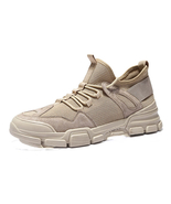 Mens Sneaker Boys Athletic Walking Sports Shoes Size 10 - $55.99