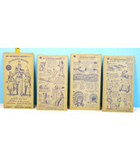 1950 Straight Arrow Injun-uity Manual Nabisco S... - $13.10