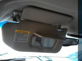2003-2005 INFINITI Q45 Driver Left Sun Visor Illuminated 403481 - $64.35