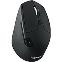 Logitech 910-004790 M720 Triathlon Bluetooth Optical USB Mouse - Black - $48.15