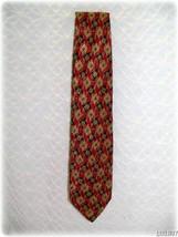 """Robert Talbott Best of Class Nordstrom Silk Neck Tie 60""""x4"""" Retail $155 - $8.54"""