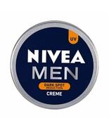 Nivea Men Dark Spot Reduction Cream,30ml free ship - $6.22