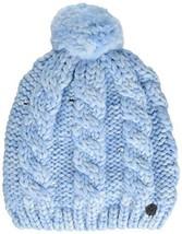 Roxy Shooting Star Sombrero, Niñas, Azul (Powder Blue BGB0), One Size (T... - $16.44